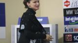 Тереза Маринова роди момиче