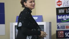 Тереза Маринова - 15 години по-късно след олимпийската титла