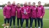 Нов ден, нов рекорд за Пеп Гуардиола във Висшата лига