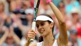 Цветана Пиронкова: Уимбълдън е най-великият турнир