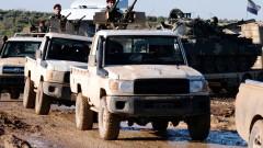 Британски военни бяха убити в Сирия