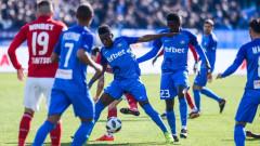 Напуснал Левски стигна до втора дивизия на Дания