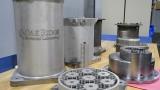Първият ядрен реактор с 3D отпечатано ядро ще бъде готов до 2023 година