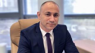 """ЗК """"Лев Инс""""АД e с нов изпълнителен директор"""