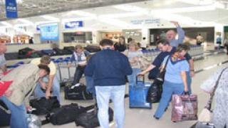 Отлагат концесията на пловдивското летище за 2009 г.