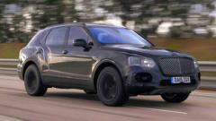 След успеха на Bentayga, Bentley пуска и по-малък SUV