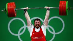 Вдигането на тежести остава в програмата на Олимпийските игри