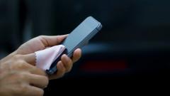 Колко често да почистваме телефона си