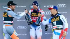 Алекси Пинтюро спечели алпийската комбинация в Бормио
