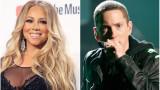Марая Кери, Еминем, The Meaning of Mariah Carey и защо изпълнителят се притеснява от мемоарите на певицата