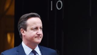 Лондон подкрепи ударите срещу Ислямска държава