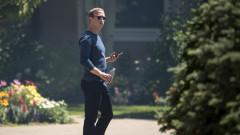 Разкрити тайни и-мейли припомнят: Вие сте продуктът на Facebook