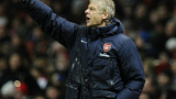 Венгер: Казвал съм го много пъти, оставам в Арсенал