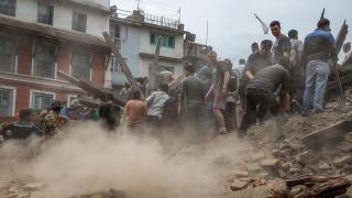 Смартфоните вече могат да ни спасят от земетресение. Ето как