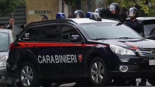 Арестуваха двама българи в Рим