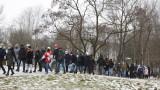 По-строги глоби в Беларус за участие и организиране на протести