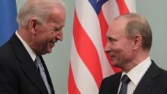 САЩ се надяват на среща с Путин през юни