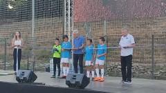 Левски-Раковски организира футболен празник при откриването на нов хибриден терен
