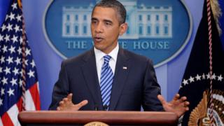 Обама: Иранската ядрена програма е по-сериозна заплаха от химическите оръжия