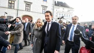 Австрия иска разрешение от Рим, за да даде паспорти на италианци в Северна Италия