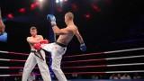 Александър Евстатиев загуби от Андрей Котов след 4 напрегнати рунда