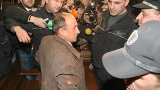 Зам.районният прокурор на Оряхово отстранен от длъжност