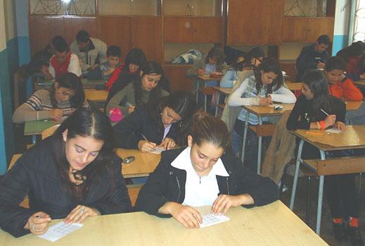 Децата масово се насочват за средно образование в чужбина