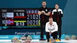 Русия победи Норвегия в мач за бронзовите медали в кърлинга