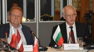 Работодатели от Европа и Азия подкрепят България за членство в ОИСР