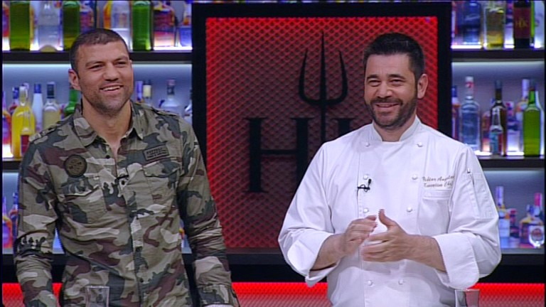 Hell's Kitchen България: Трима номинирани, много гладни и звездни гости