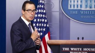 """Астрономическа икономика: Размерът на """"стимулите"""" в САЩ ще достигне $3 трилиона за тримесечие"""
