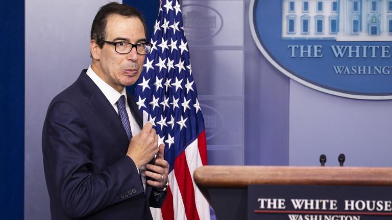 САЩ засилва икономическия натиск срещу Иран