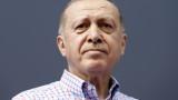 Ако е необходимо, Турция ще използва С-400, предупреди Ердоган