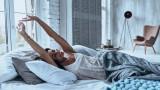 Сънят, храненето, физическото натоварване и връзката им с добрия сън