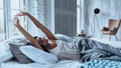 Сбогом на безсънието