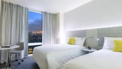 Хотелиерите отчитат 9,3% ръст на приходите през декември
