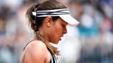 Ана Иванович прeкрати състезателната си кариера