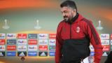 Дженаро Гатузо преподписва договора си с Милан още тази вечер