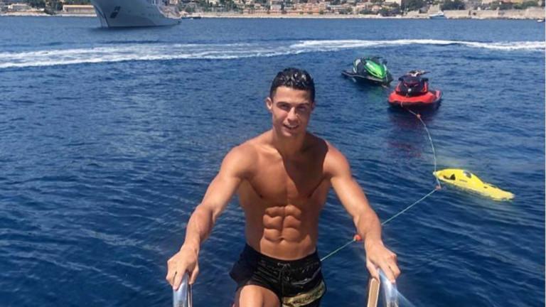 На какво Кристиано Роналдо иска да се наслаждаваме
