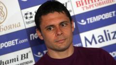Александър Димитров поема клубен отбор след Европейското