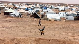 Кола бомба уби йордански войници край бежански лагер близо до границата със Сирия