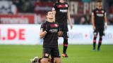 Челси връща Хавиер Ернандес във Висшата лига