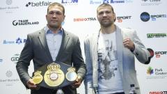 IBF потвърди: Мач между Пулев и победителя от Кличко - Джошуа трябва да има!