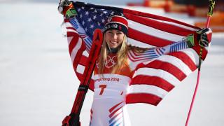 Микаела Шифрин спечели за втори път Световната купа в алпийските ски