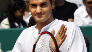 Федерер на 1/4 финал в Монте Карло
