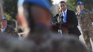 Италия иска и САЩ, и Русия да помагат за ситуацията в Либия