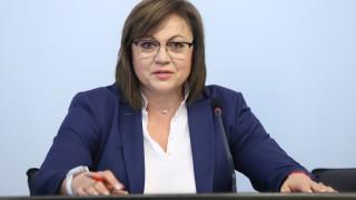 БСП продължават преговорите за кабинет, но настояват за споразумение
