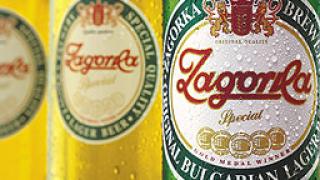 """""""Загорка"""" продала най-много бира през февруари"""
