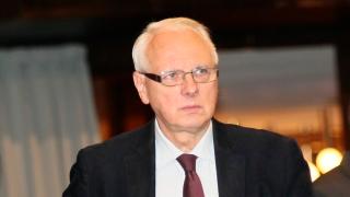 Велизар Енчев събира патриоти за нова партия