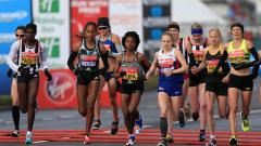 Световни звезди от Кения на маратона във Варна!